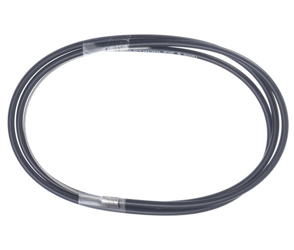 SNAFU ASTROGLIDE STRAIGHT BLACK BMX BICYCLE BRAKE CABLE