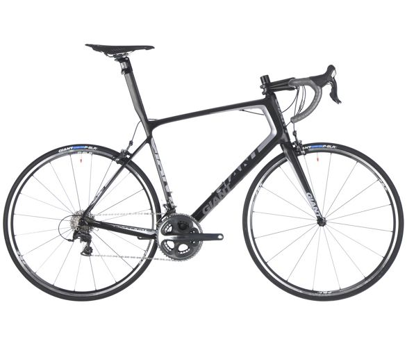 Giant Defy Advanced SL 0 ISP 2012 | Chain Reaction Cycles