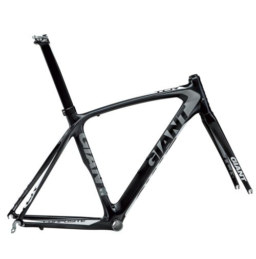 Giant TCR Composite Frameset 2012 | Chain Reaction Cycles