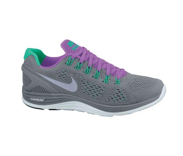 the best attitude 3fda1 0d7c8 Nike Lunarglide+ 4 Womens Shoes