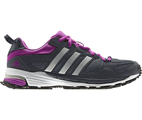adidas Women's Supernova riot w Trail Runner