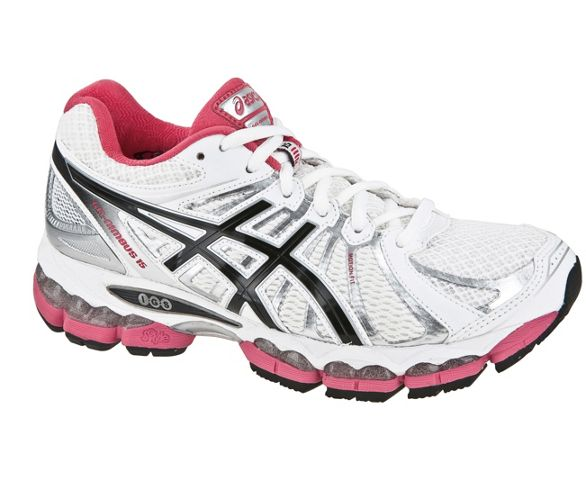 Asics Gel Nimbus 15 Shoes AW13   Chain Reaction Cycles