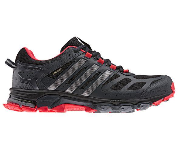Adolescencia Validación Referéndum  Adidas Response Trail 20 GTX Shoes AW13 | Chain Reaction Cycles