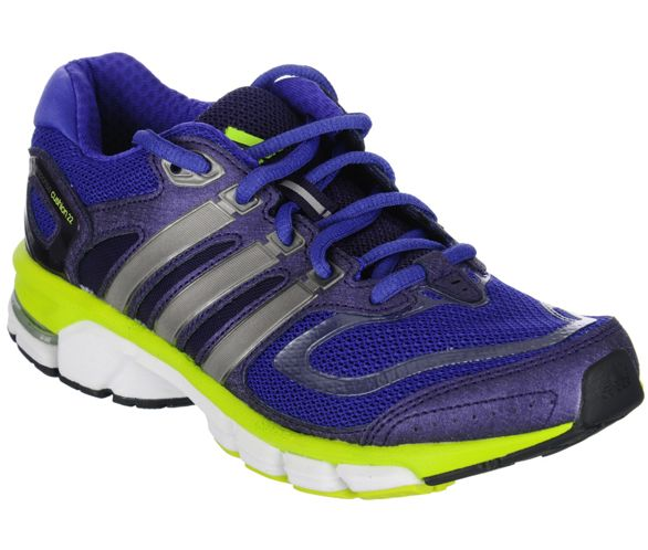 Adidas Response Cushion 22 Womens Running Shoes  cd35bb4d8
