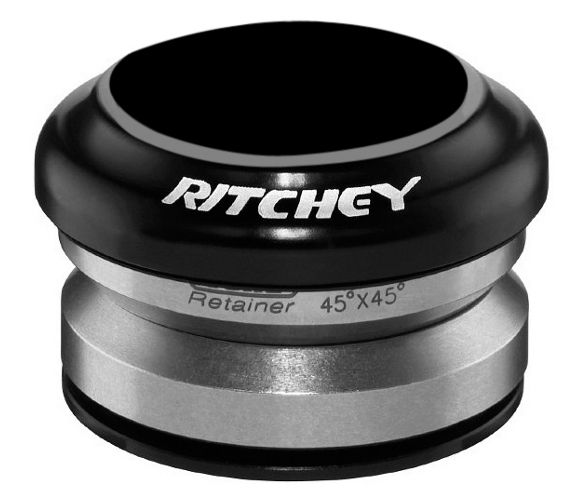 Ritchey Zero Logic Pro Drop In Headset   Chain Reaction Cycles