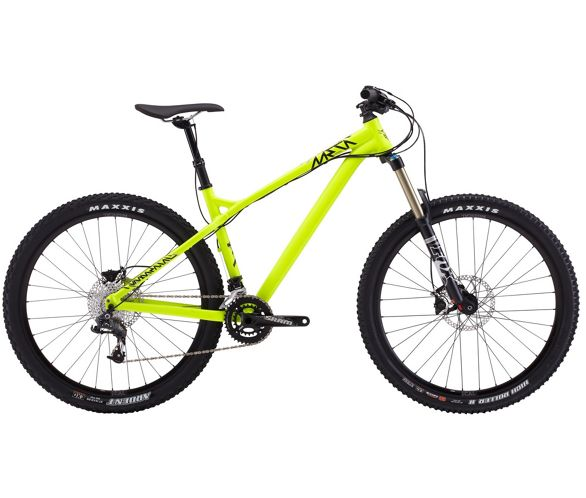 2d3a4ef05 Commencal Meta HT1 Hardtail Bike 2014