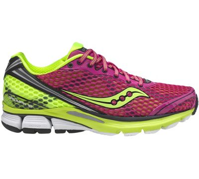 saucony triumph 6 mujer 2014