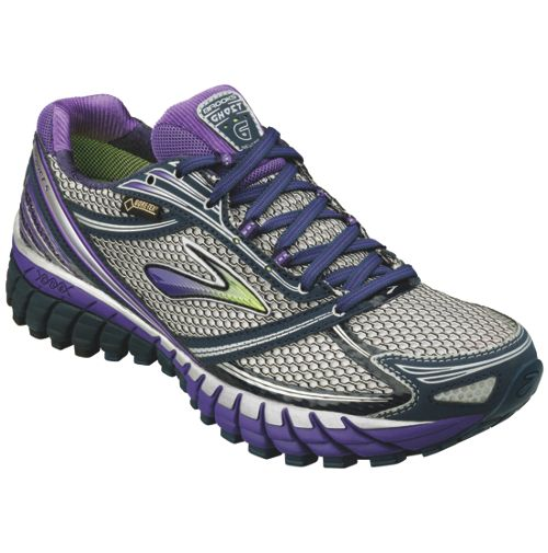 240ef80956c ... Brooks Ghost 6 GTX Womens Trail Running Shoes ...
