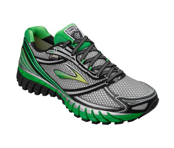 280b35f15e51c Brooks Ghost 6 GTX Trail Running Shoes