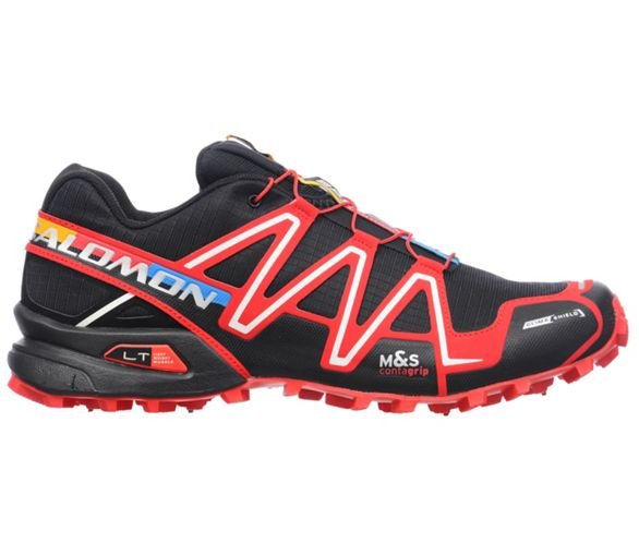 c1e2483ed4c5 Salomon Spikecross 3 CS Trail Running Shoes. View Images