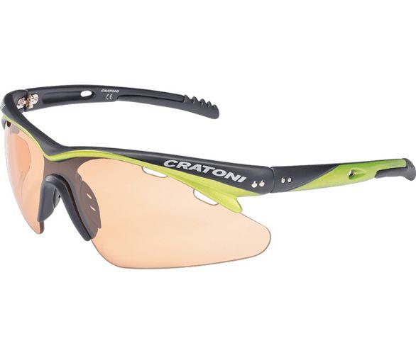 755fa95659a Cratoni Futuro Sunglasses