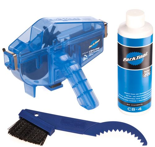park tool chain gang cleaning system cg2.2 | chain reaction cycles