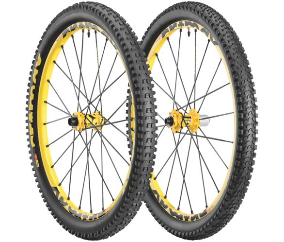 3ac8afd2559 Mavic Crossmax Enduro WTS MTB Wheelset 2015 | Chain Reaction Cycles