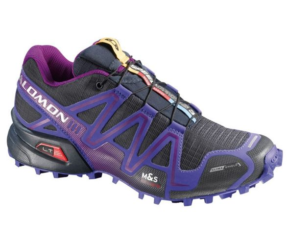 Salomon Speedcross 3 Shoes SS14