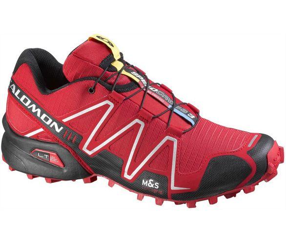 Salomon Speedcross 3 CS Shoes AW13