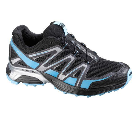 grande vente 6a3de d2225 Salomon XT Hornet Womens Shoes AW13 | Chain Reaction Cycles