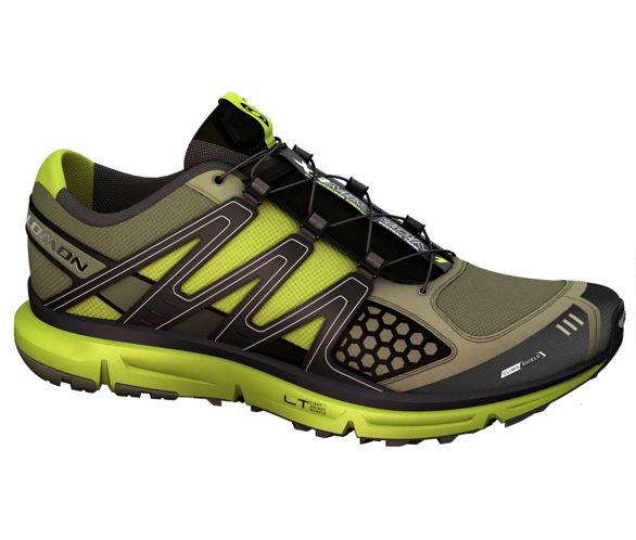 säästää myydyin tuote virallinen myymälä Salomon XR Mission Trail Running Shoes AW13