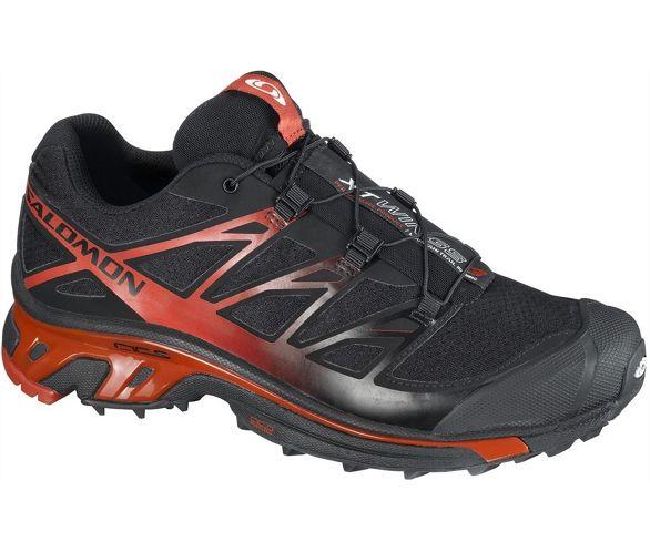 Salomon XT Wings 3 Trail Running Shoes AW13  77c1d3d198f0e