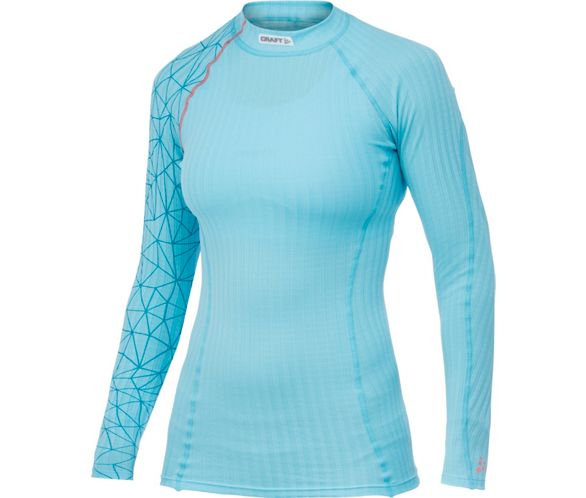 5a4db747e0 Craft Active Extreme Womens CN Long Sleeve Top AW14 | Chain Reaction ...