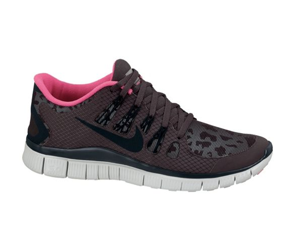 3e7485328f1a Nike Womens Free 5.0+ Shield Shoes AW13. Write the first review. View Images