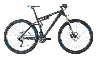 cube ams race 29 suspension bike 2013 chain reaction cycles 105Mm Ammo voir les images