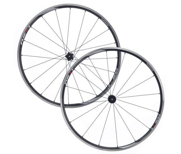 8432f473e93 Shimano RS11 Road Wheelset   Chain Reaction Cycles
