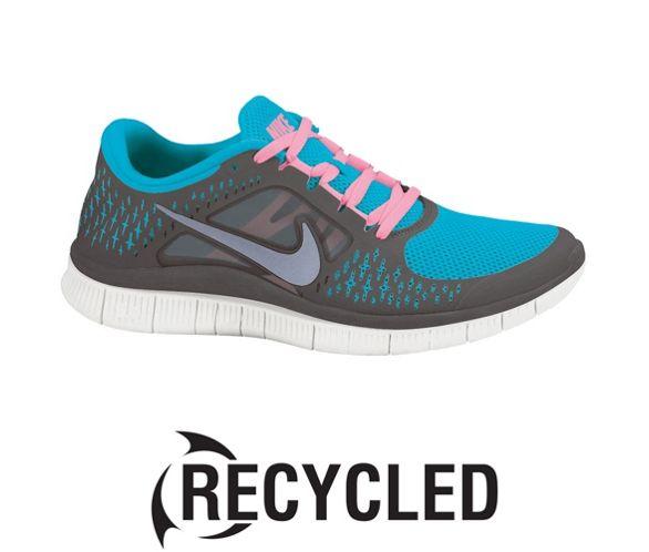 908b9424c Nike Free Run+ 3 Shoes - Ex Display. View Images