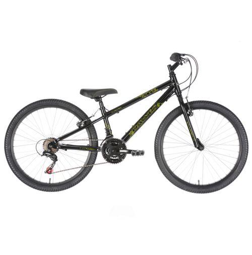 Dawes Zombie Boys Bike - 24\