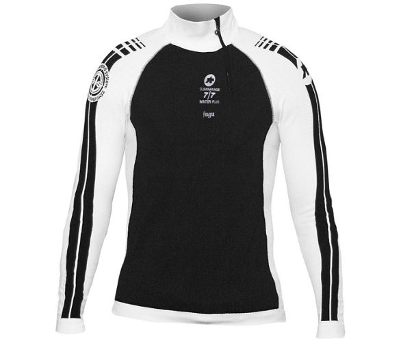 9503d9b62 Assos LS.skinFoil winterPlus Long Sleeve Jersey