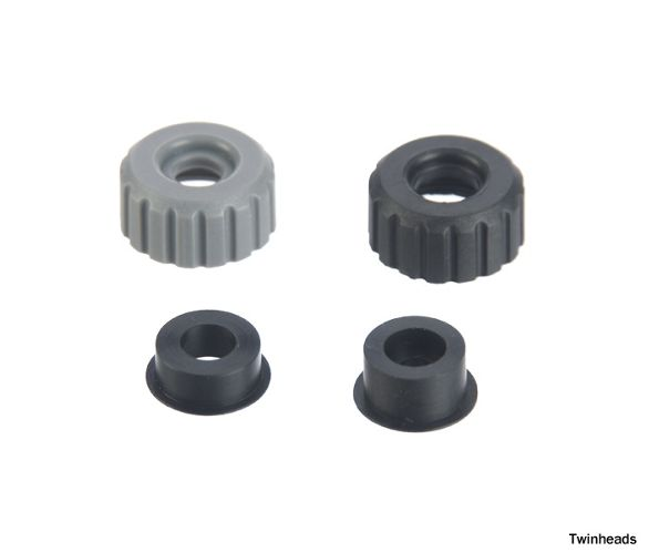 Topeak Pump Rebuild Kit - Head Parts