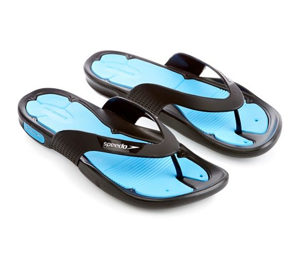 33fefaf1d264 Speedo Pool Surfer Thong Flip Flops
