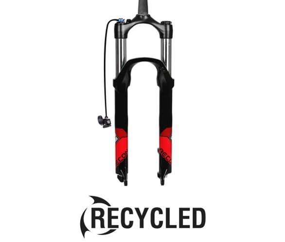 RockShox Recon Silver TK Solo Air - Ex Demo | Chain Reaction