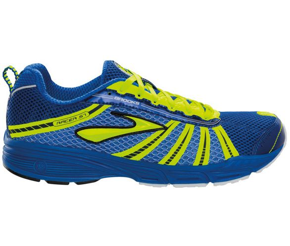 dd27043ae78 Zapatillas Brooks Racer ST 5 SS14