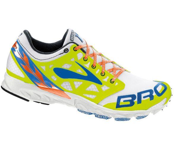 d7294748019 Brooks T7 Racer Running Shoes SS14