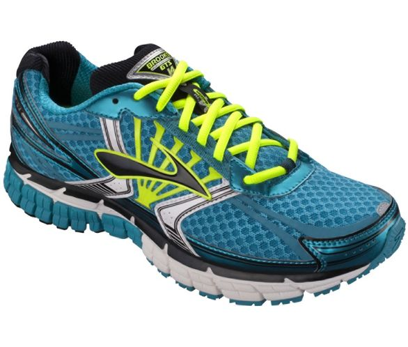 778583e3909 Brooks Adrenaline GTS 14 Womens Running Shoes SS14