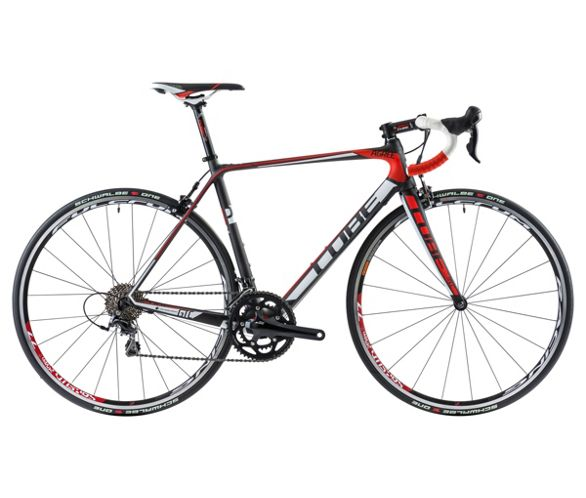 to buy 2018 shoes clearance prices Cube Agree GTC Pro Road Bike 2014   Chain Reaction Cycles