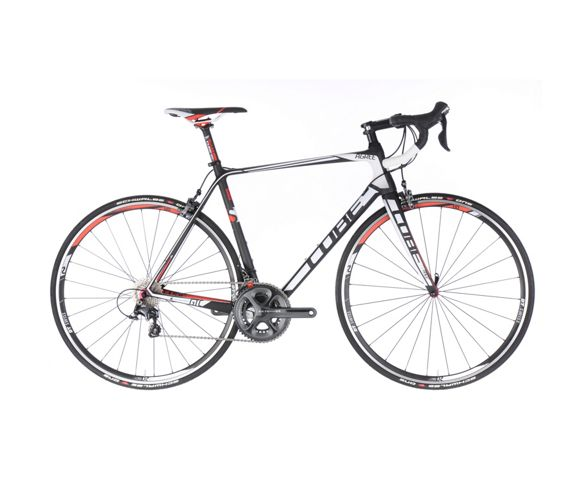 huge sale details for competitive price Cube Agree GTC SL Road Bike 2014   Chain Reaction Cycles