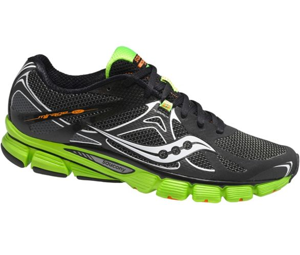 newest fdc18 6b95d Scarpe da Running Mirage 4 - Saucony | Chain Reaction Cycles