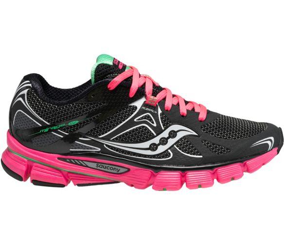 Zapatillas de running de mujer Saucony Mirage 4 | Chain