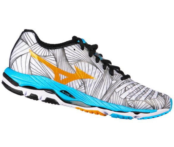 a2eefcab23ac Mizuno Wave Paradox Womens Running Shoes SS14 | Chain Reaction Cycles