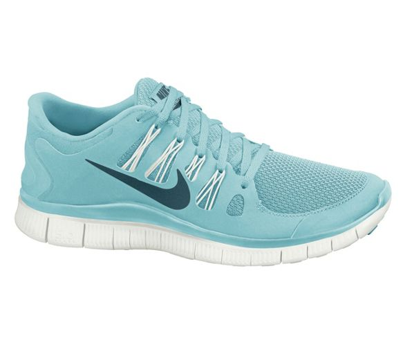 Nike Free 5.0+ Damen Laufschuhe | Chain Reaction Cycles