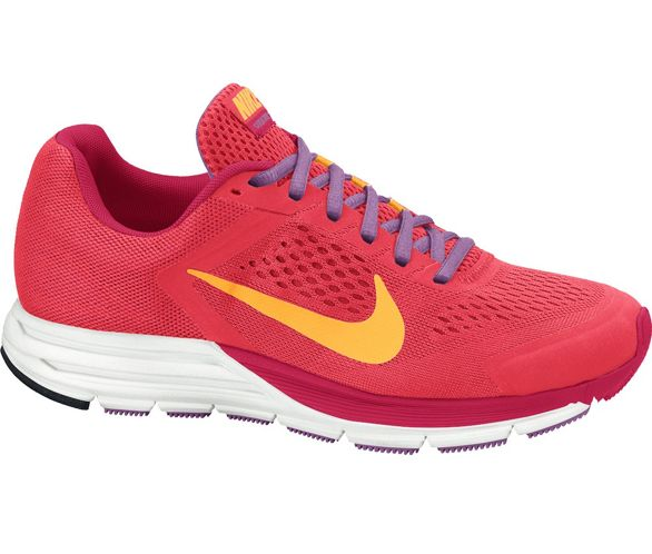official photos 3cfd3 ccb94 Nike Womens Zoom Structure+ 17 Shoes