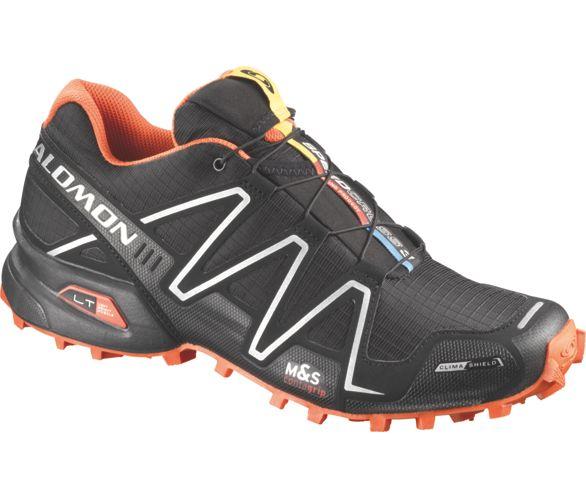 meilleures baskets 2ebad fbdb0 Salomon Speedcross 3 CS Shoes SS14 | Chain Reaction Cycles