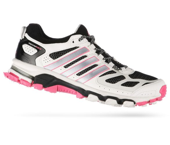 zapatillas adidas response mujer