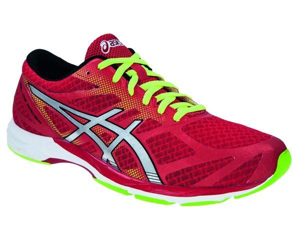 najnowszy projekt odebrane za pół Asics Gel DS Racer 10 Running Shoes SS14 | Chain Reaction Cycles