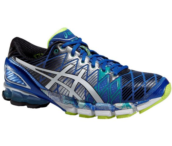Asics Gel-Kinsei 5 Running Shoes SS14  ab4db5eeb76b
