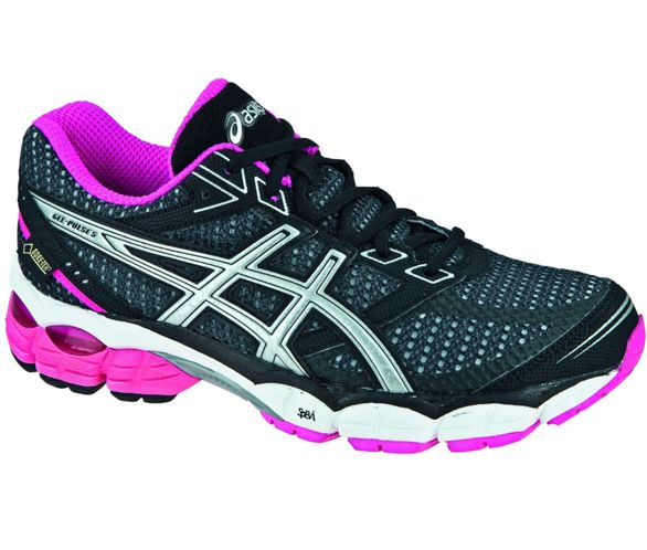5 Gtx Pulse Femme Gel Reaction Chaussures Asics Ss14Chain Cycles VSUzMp