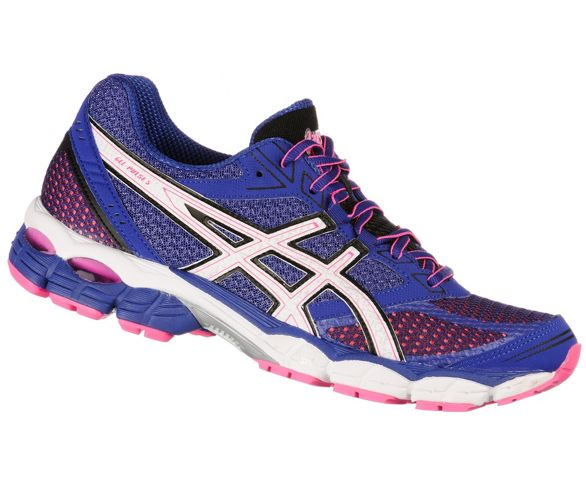 meilleure sélection 1bc13 26301 Asics Gel-Pulse 5 Womens Running Shoes SS14 | Chain Reaction ...