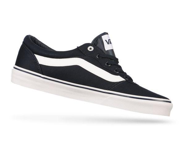 a305157bab Vans Milton Shoes SS14