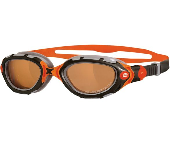 a7af22d7e Gafas polarizadas Zoggs Predator Flex Ultra 2015 | Chain Reaction Cycles